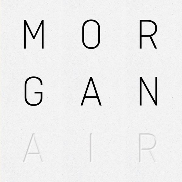 FINALISTA 5 – 2018: AIR, DE MORGAN